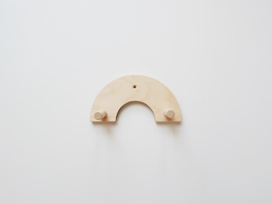 Minika Petit Support Arc-en-Ciel