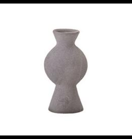 Bloomingville Stoneware Hourglass Vase