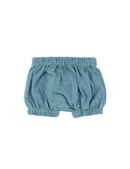 Bajoue Shorts Bouffantes Bleu Pastel