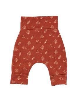 Bajoue Pantalons Évolutifs Vagabond
