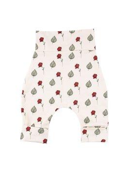 Bajoue Floral Evolutive Pants