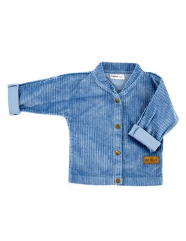 Bajoue Baby Blue Mini Jacket