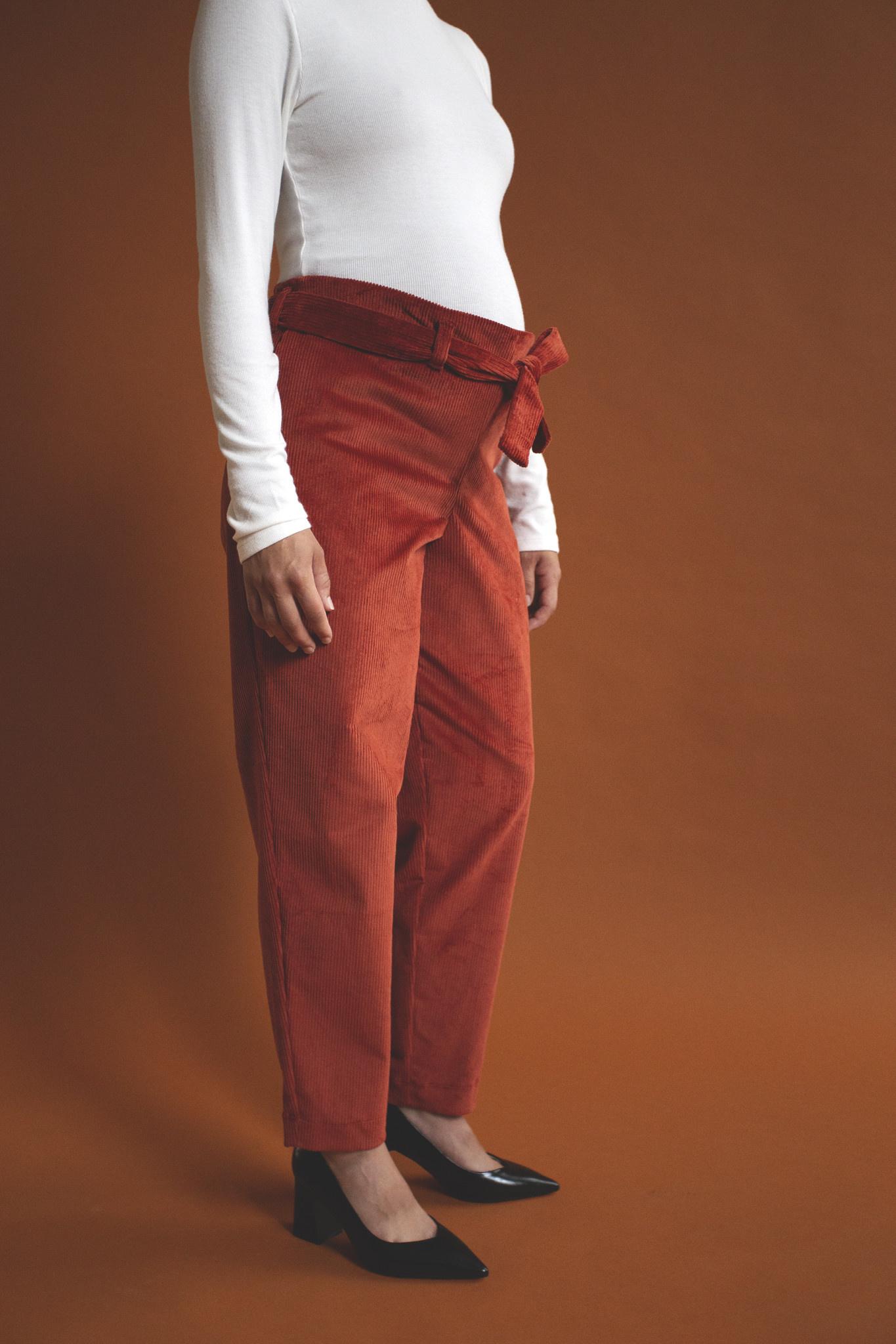 Faures Pantalon Katla