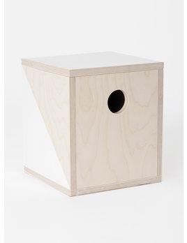 Gautier Studio Moyen cube de Rangement Fizz