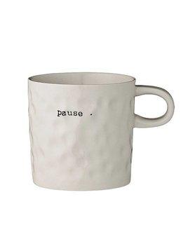 Design Home Pause Mug