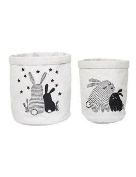 Design Home Small Rabbit Storage Bag