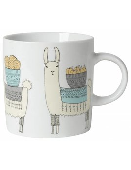 Danica/Now Llama Small Cup
