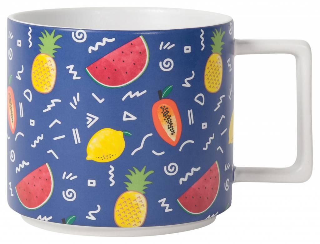 Fruity Holiday Mug