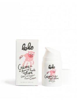 Lolo et moi Lolo Diaper Rash Cream