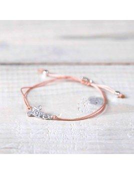 Si Simple Love bracelet
