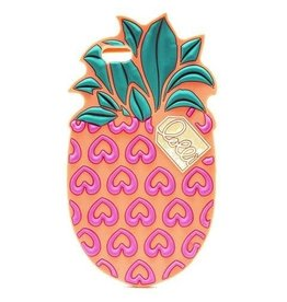 Étui ananas pour Iphone 6