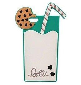 Étui lait et biscuit pour Iphone 6