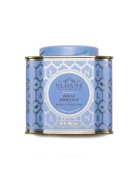 Rouge Provence - Tea Caddy