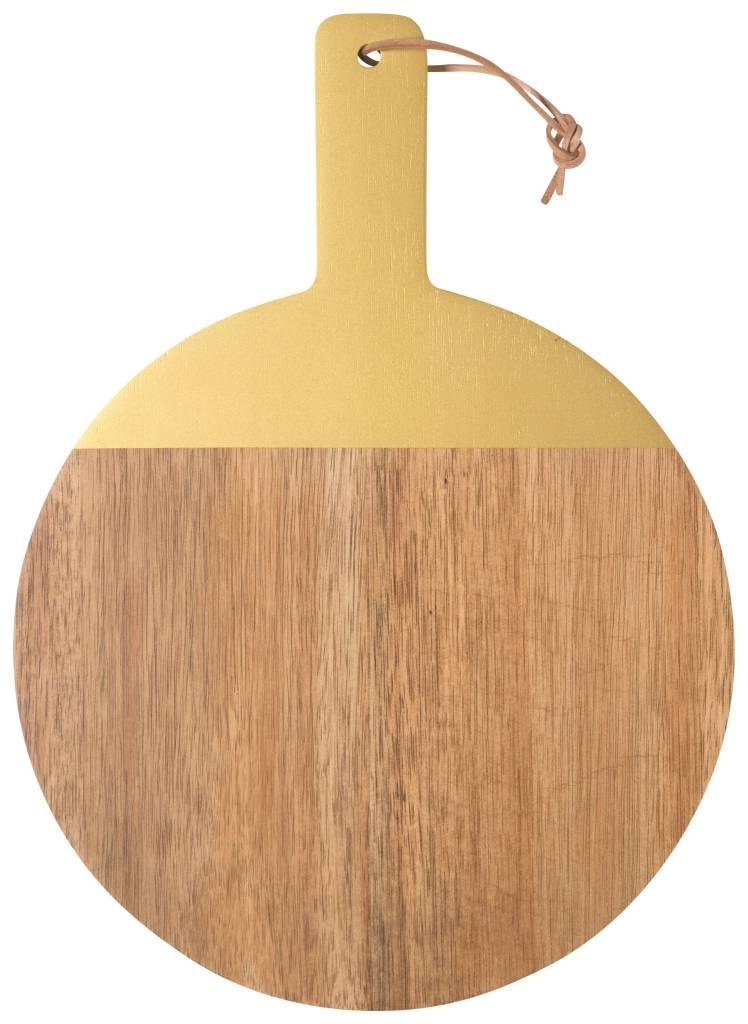 Danica/Now Cheese board gold