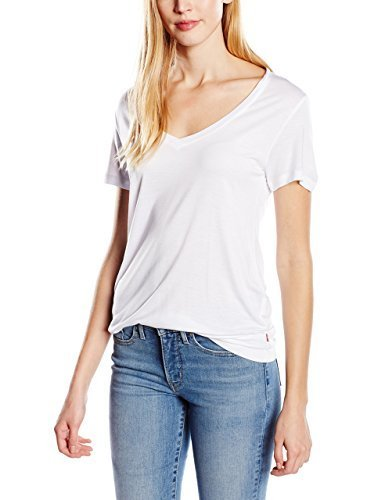 75536fe1a Levis Perfect V-Neck Tee - Boutique Vestibule