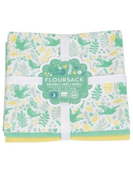 Danica/Now Meadowlark Dishtowels  Set of 3