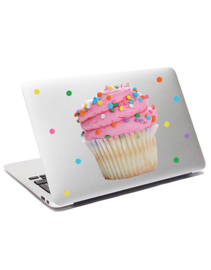 IDecoz XL Cupcake Stickertag