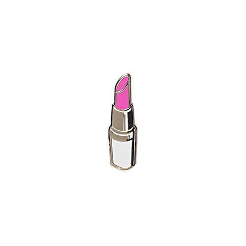 IDecoz Autocollant Broche Lipstick