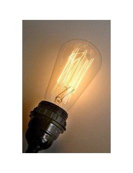 ADV Ampoule Edison 40W