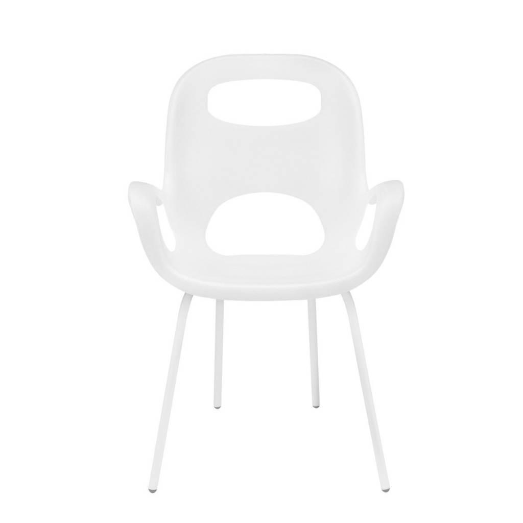 Umbra Oh Chair - White