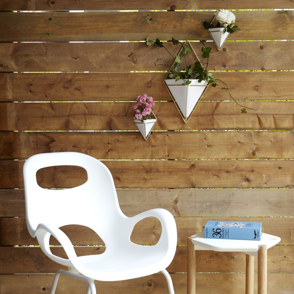 Umbra Oh Chair - White