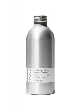 Savan Gentle Cleanser