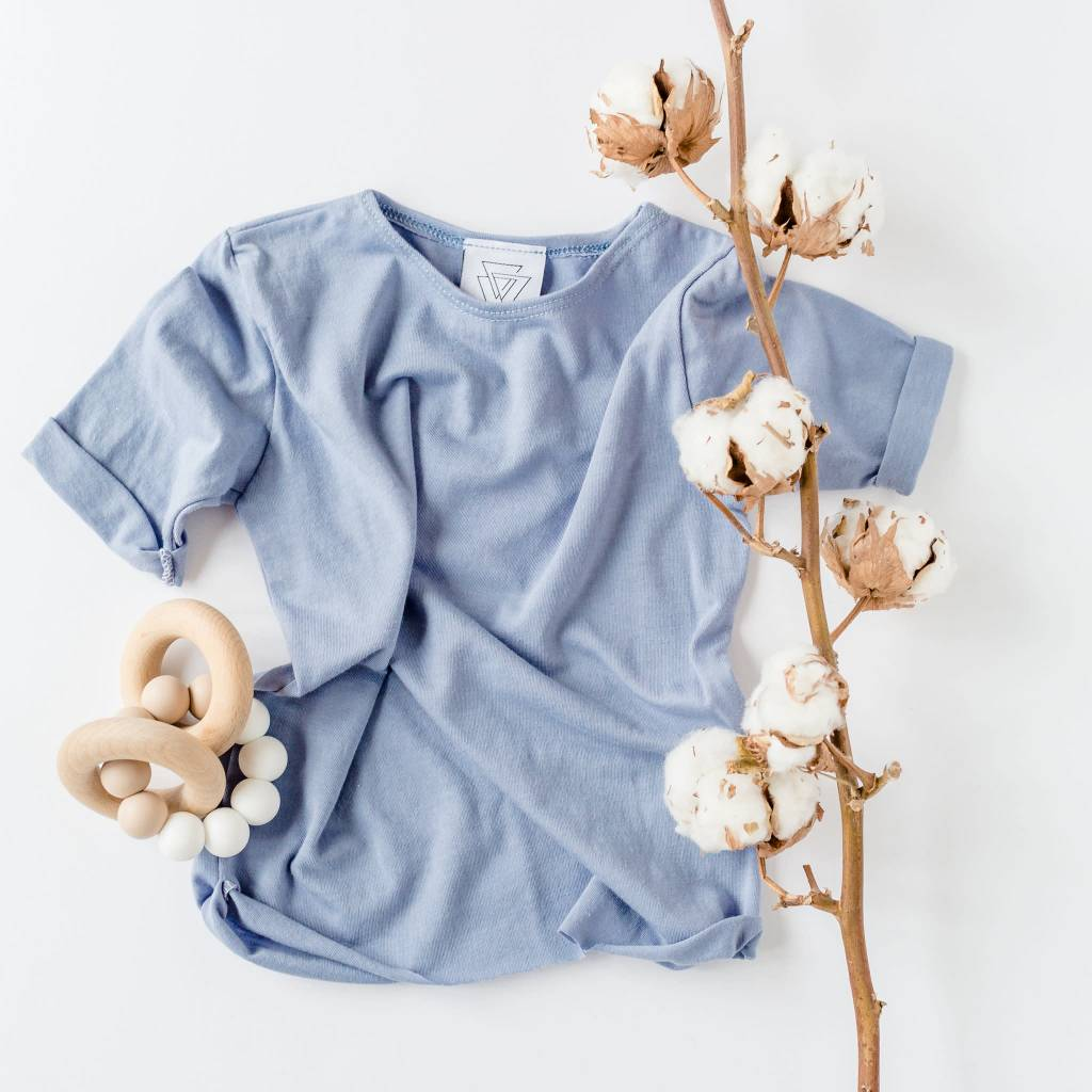 Wylo&Co T-Shirt Oversized - choix couleurs