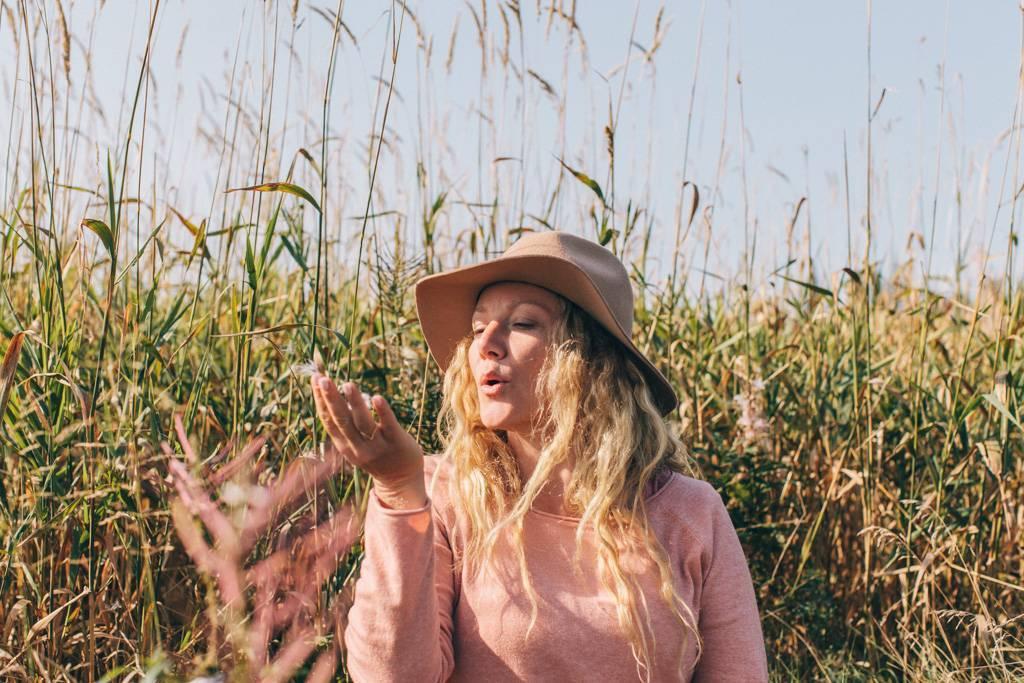 La routine bien-être de… Marie-Eve Bertrand
