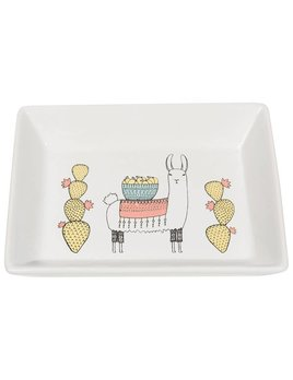 Danica/Now Llamarama Tray