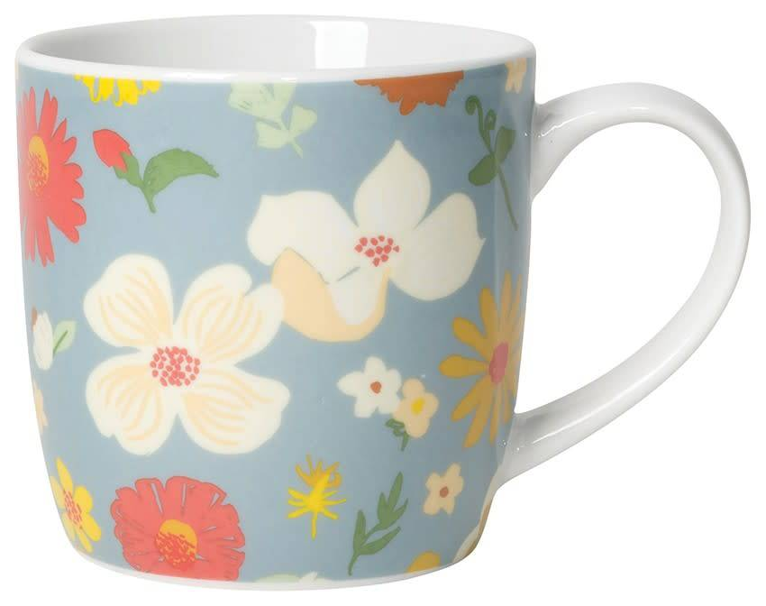 Danica/Now Flowers Of The Month Mug