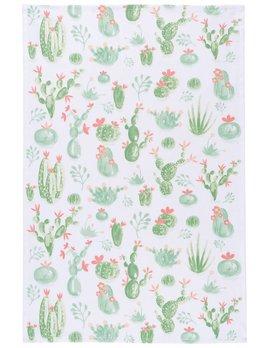 Danica/Now Cacti Teatowel