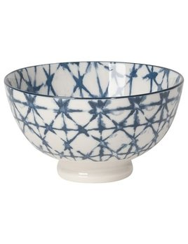 Danica/Now Shibori Dessert Bowl