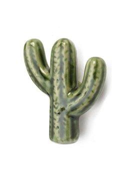ADV Green Cactus Knob