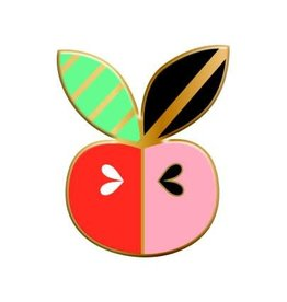 The Tate Group Apple Pin