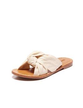 Soludos Sandales Nouées Blush