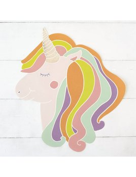 Unicorn Placemats
