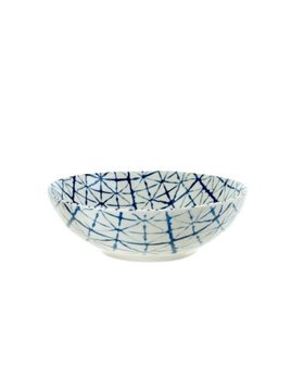 Indaba Medium Light Shibori Bowl