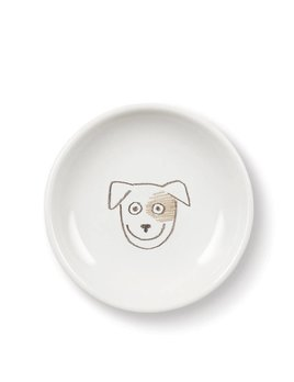Fringe Studio Dog Portrait Tray