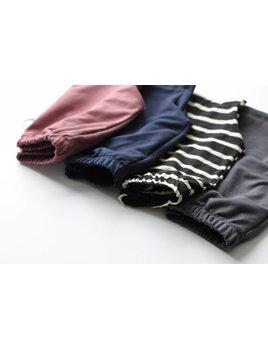 Wylo&Co Pantalon Harem Bambou - choix couleurs