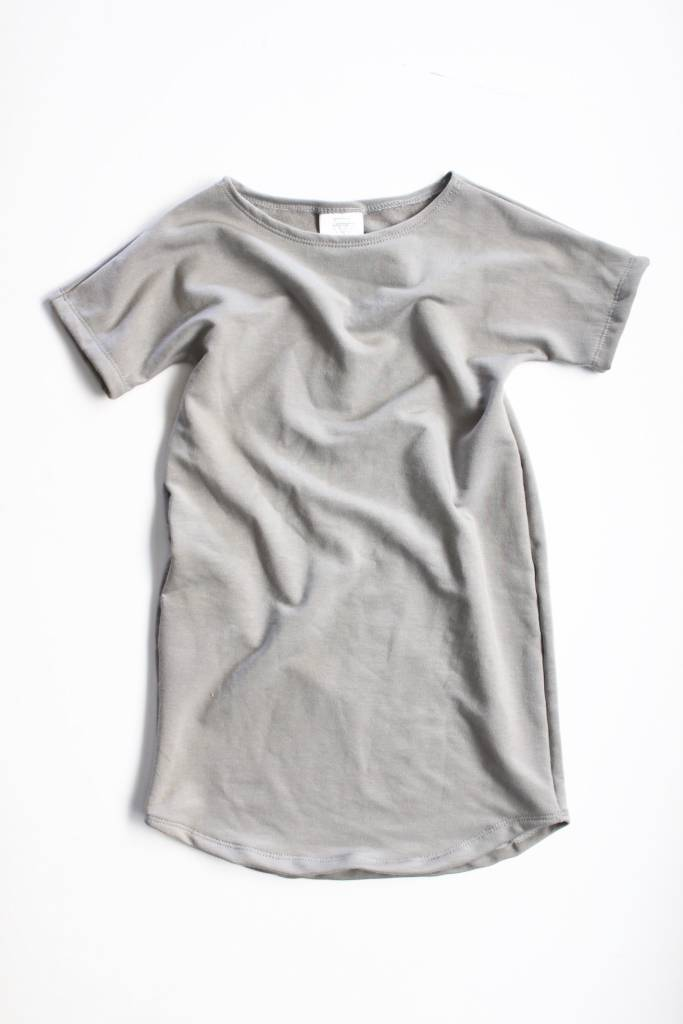 Wylo&Co Robe T-Shirt - choix couleurs