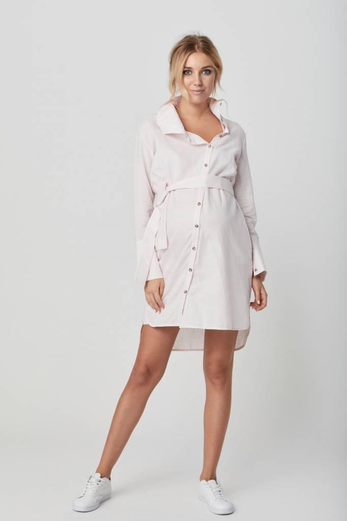 Legoe Monaco Shirt-Dress