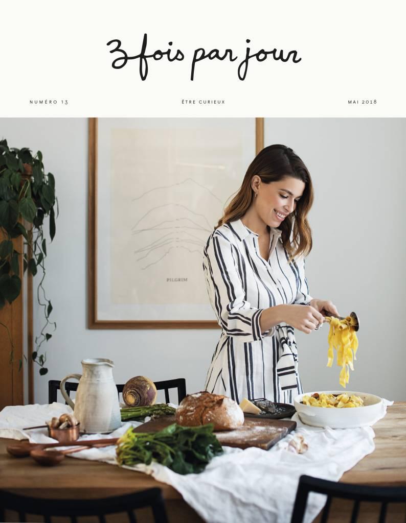 TFPJ Magazine #13 - May 2018