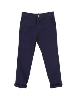 Carrément Beau Pantalon Chino Indigo