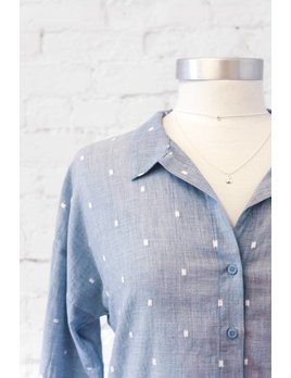 Bella Dahl Jeanne Shirt