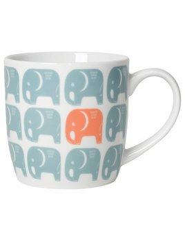 Danica/Now Blue Elephants Cup