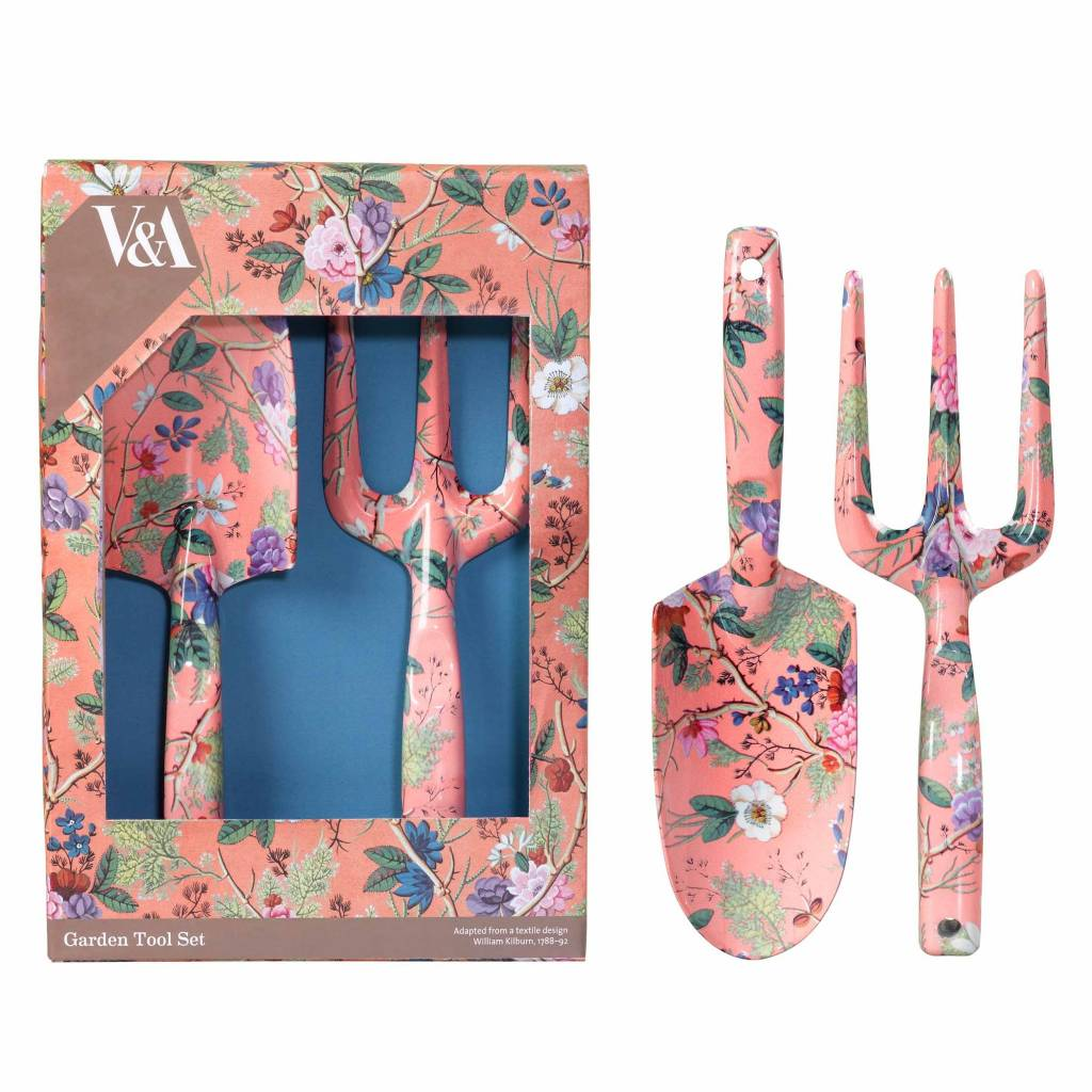 Wild&Wolf Outils Jardinage Corail