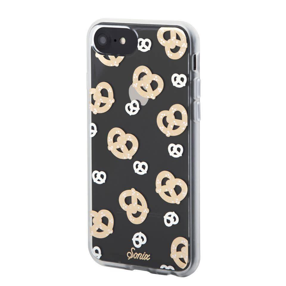 Sonix Étui pour iPhone Pretzel