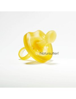Natursutten Orthodontic Butterfly Pacifier