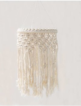 Moussey Small Macrame Mobile