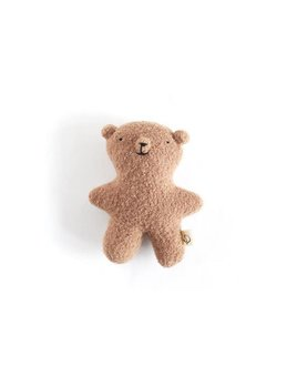 Small Beige Bear